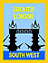 Greater London South West (GLSW) badge